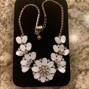 Kate Spade Statement Necklace !